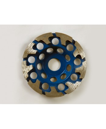 Samurai Diamond Cup Grinding Wheel