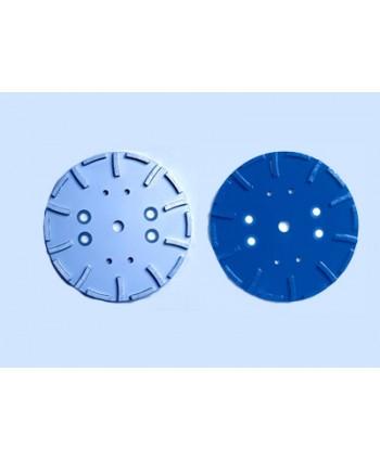Diamond Floor Grinding Plates 250mm x 10 Segments