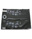 Rokamat Vacuum Plastic Bags (Harmful Dust)