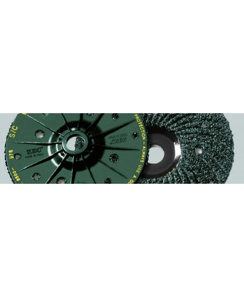Zec Abrasive Grinding Disc 125 mm diam
