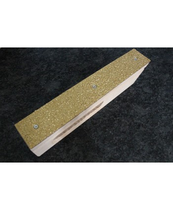 Carbide File With Wood Handle 50mm x 300mm