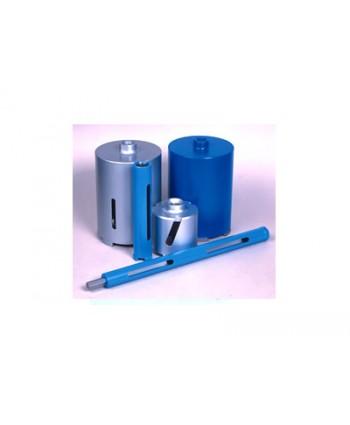 TDP Brazed Dry Cut Core Drills 107mm