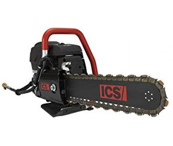"ICS 695XL F4 (FORCE4) Chain Saw Package 12"" - 16"""